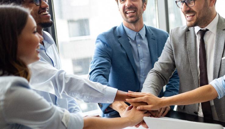 como gerenciar uma equipe de vendas