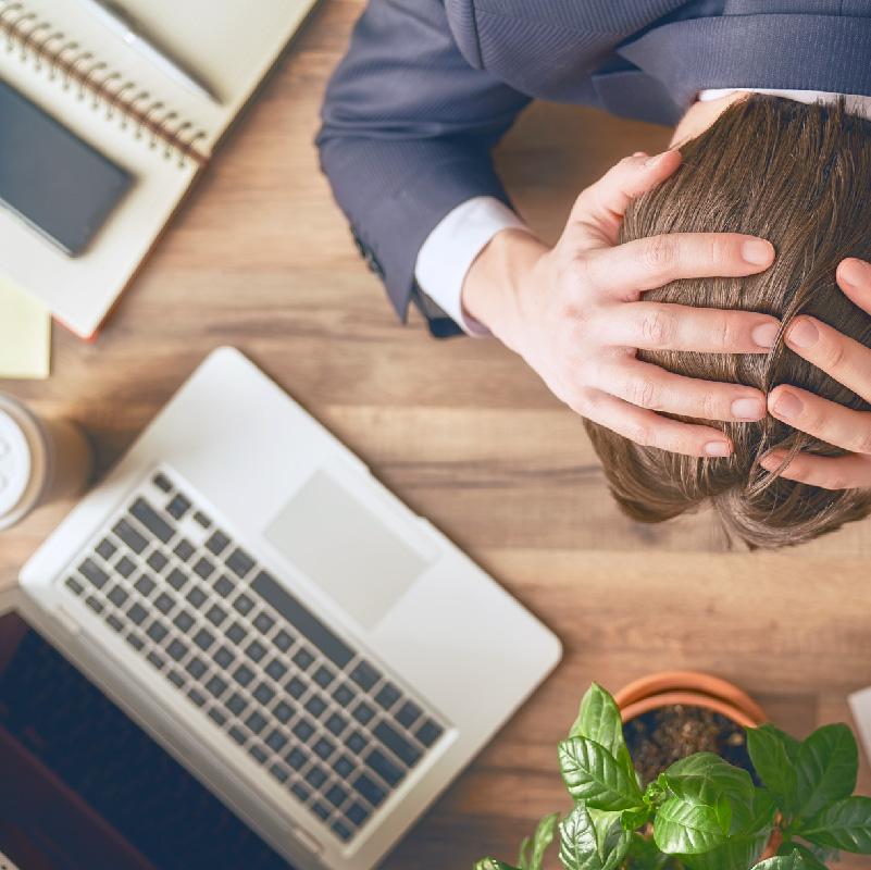principais erros para evitar na gestão de vendas