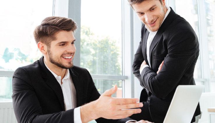 o que é o CRM para uma equipe de vendas