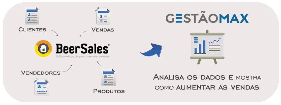 como funciona a parceria Gestão Max + Beer Sales