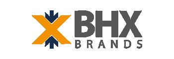 logo do cliente BHX