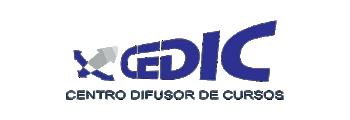 logo do cliente Cedic