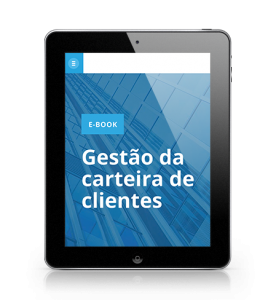 Ebook Gestão da Carteira de Clientes