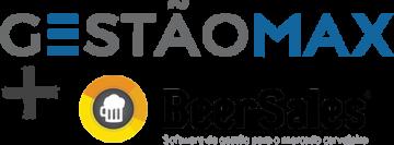 Logotipo da Parceria Gestão Max + Beer Sales