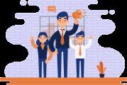 programa de parceria gestão max, indique clientes e ganhe com isso
