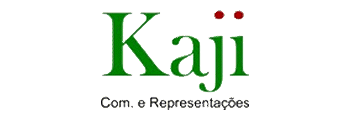 logo do cliente Kaji