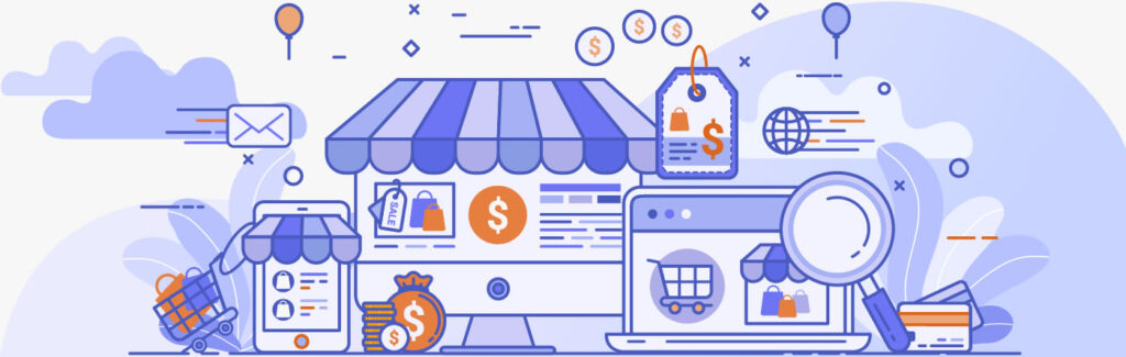 Vantagens de ter um ERP integrado ao E-Commerce