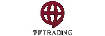 logo do cliente YF Trading